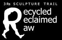 See 3Rs Scultpure Trail page
