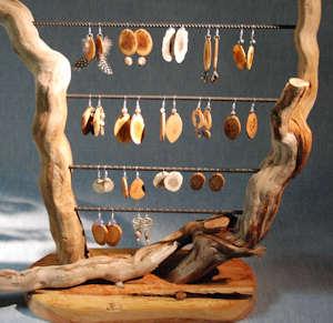 Artistic Rustic Furniture Home Accessories
